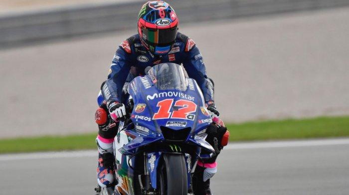 MotoGP Valencia 2019 Terancam Batal, Terimbas Kisruh di Spanyol