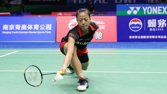 Hasil Chinese Taipei Open 2018 - 4 Wakil Indonesia Melaju ke Perempat Final