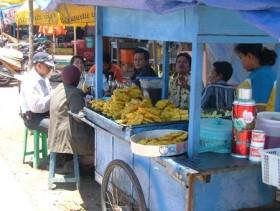 Naikkan PAD, Kota Ini Wajibkan Penjual Es Gerobak dan Gorengan Setor Pajak
