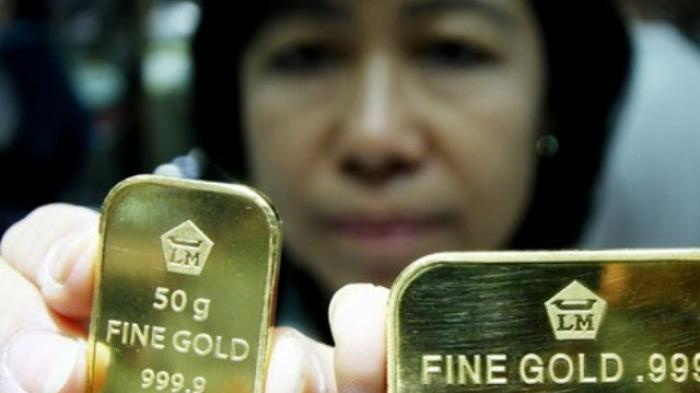 Hari Ini Harga Emas Antam Turun Rp 3.000 per Gram