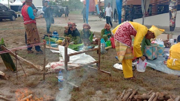 Festival Budaya Isen Mulang di Palangkaraya Digelar Menunggu Kalteng Masuk Zona Hijau Covid-19