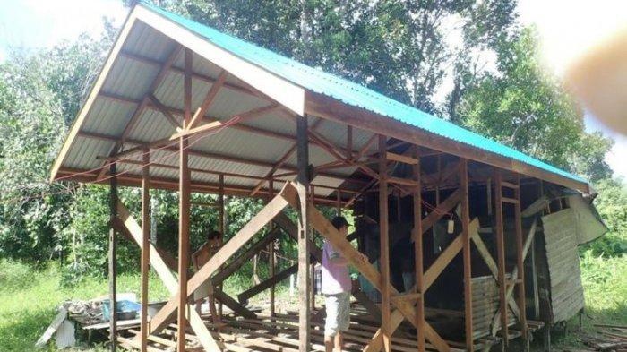 Empat Kabupaten di Kalteng akan Terima Bantuan Program Bedah Rumah