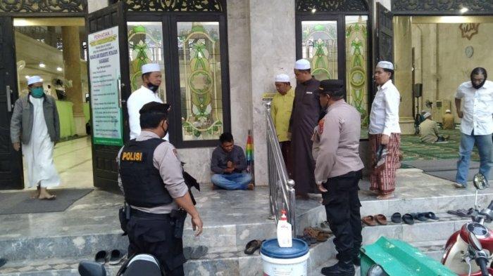 Mau Lapor Kejadian ke Polres Banjarbaru, Lewat Aplikasi Cangkal Saja
