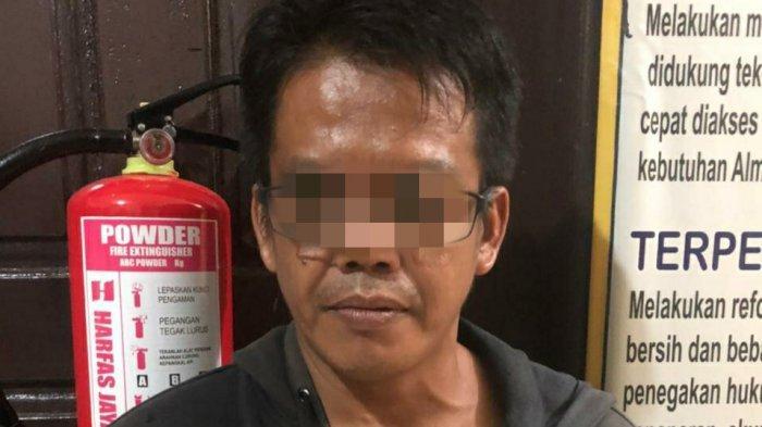 Petugas Gabungan Amankan Pelaku Diduga Bandar Togel di Tabalong