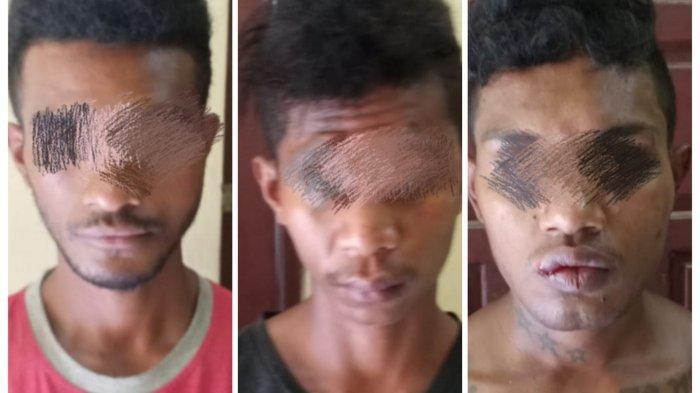 Tiga Pelaku Pembunuh Karyawan PT GCM Sukamara Ditangkap, Polisi Belum Ungkap Motif
