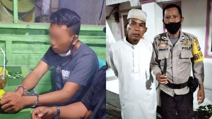 Cekcok Berujung Penusukan, Sopir Truk Tangki di Banjarmasin Ini Tewas, Pelaku Pemuda 19 Tahun