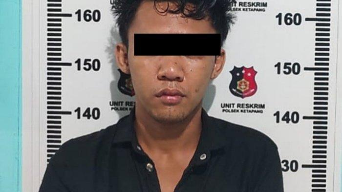 Dua Pria Sampit Kalteng Dibekuk Polisi, Ancam Tembak Korban Lalu Bawa Kabur Motor