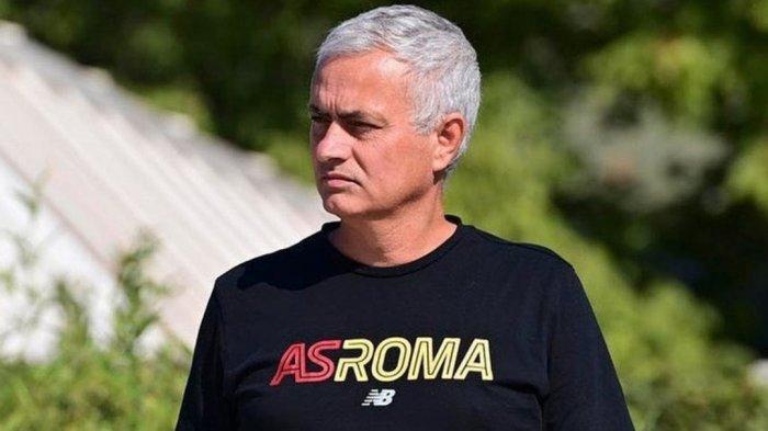 Keinginan Mourinho di Serie A Diungkap Jelang Juventus vs AS Roma, Eks Chelsea Bicara Gelar