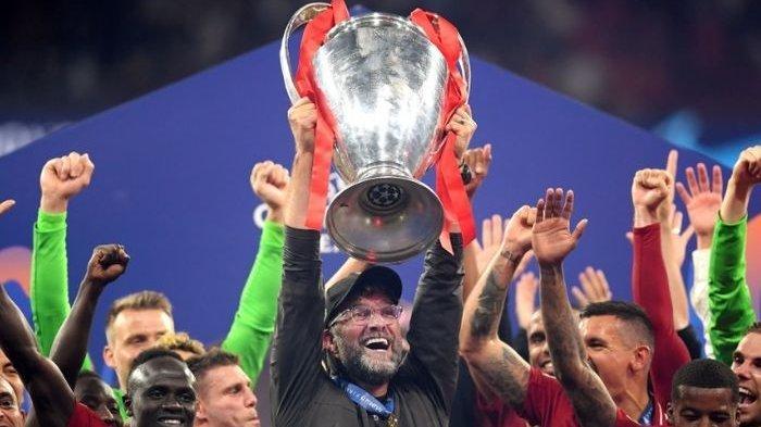 Sedang Berlangsung Liverpool Vs Sevilla, Klik Link Live Streaming di Sini