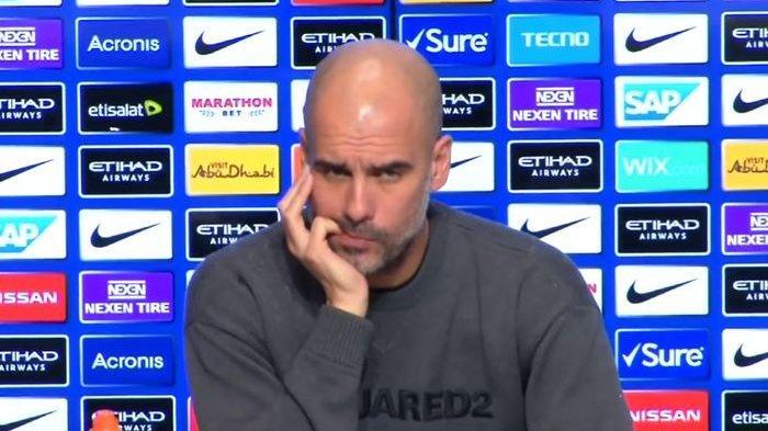 Manchester City Kembali ke Puncak Klasemen Liga Inggris Ternyata Ini Penyebabnya