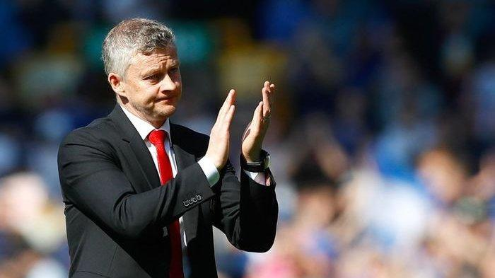 Liga Inggris - Allegri dan Blanc Bakal Gantikan Pelatih Manchester United Ole Gunnar Solskjaer?