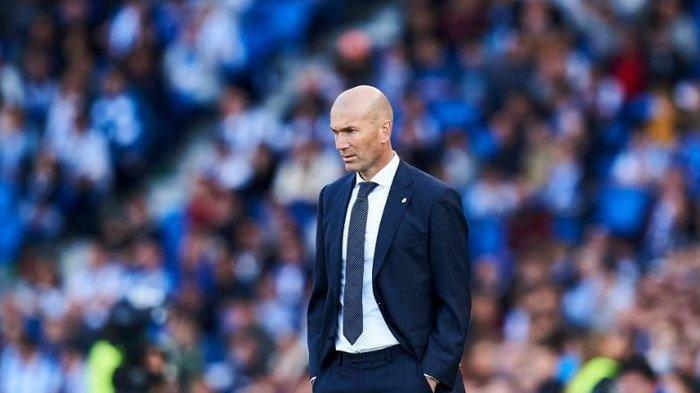 5 Pemain Anyar Gabung di Real Madrid, Ditunggu Bagaimana Zidane Bangkitkan Pasukan Los Blancos