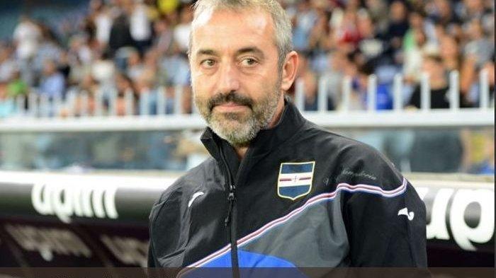 Dari Italia, Hasrat Pelatih Sampdoria Ingin Gantikan Pelatih Klub di Spanyol, Barcelona