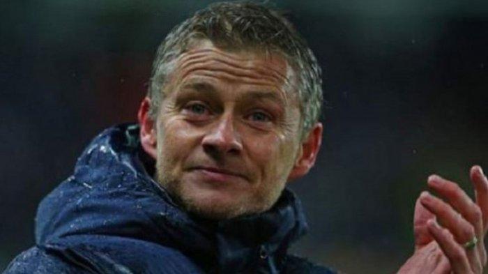 Kontra Huddersfield Town, Laga Perdana Solskjaer Pimpin Manchester United di Kandang Old Trafford