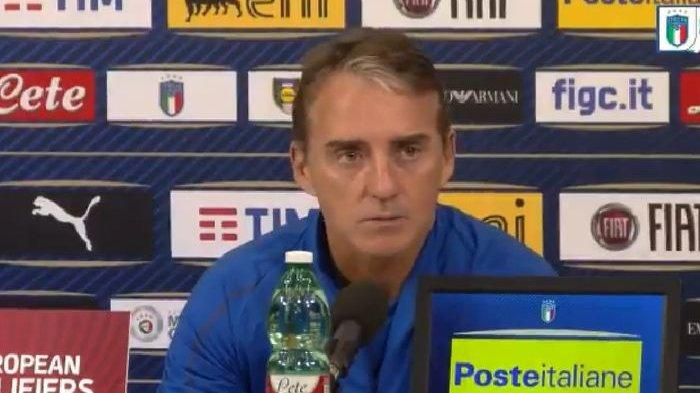 Pemuncak Grup J, Timnas Italia Siap Melanjutkan Kemenangan di Kualifikasi Piala Eropa 2020