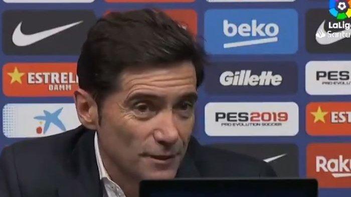 Jelang Debut Valencia Vs Chelsea di Liga Champions dan Barcelona di La Liga, Sang Pelatih Dipecat