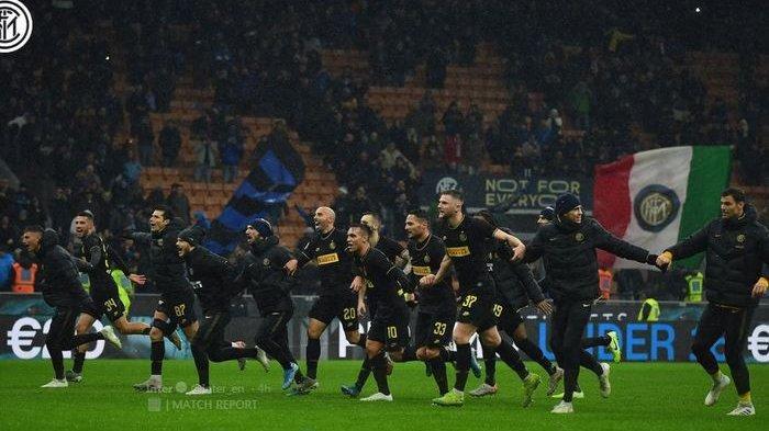 Inter Milan Langsung Move On dan Bidik Juara Liga Europa, Setelah Angkat Koper dari Liga Champions