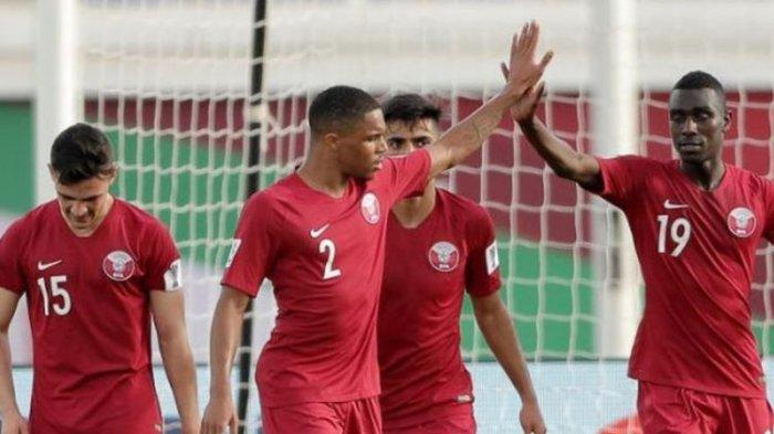 Hasil Piala Asia 2019 - Jepang Gagal Pertahankan Kesuksesannya dan Qatar Pertama Kali Meraih Juara