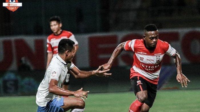 Live Indosiar! Jadwal & Prediksi Tira Persikabo vs Madura United, Live Streaming Vidio.com