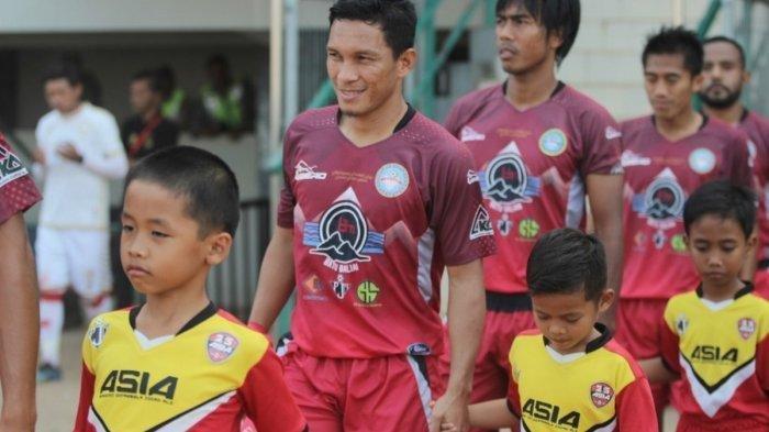 Kompetisi Batal Bergulir, Penggawa Martapura FC : Kenapa Tidak dari Awal?