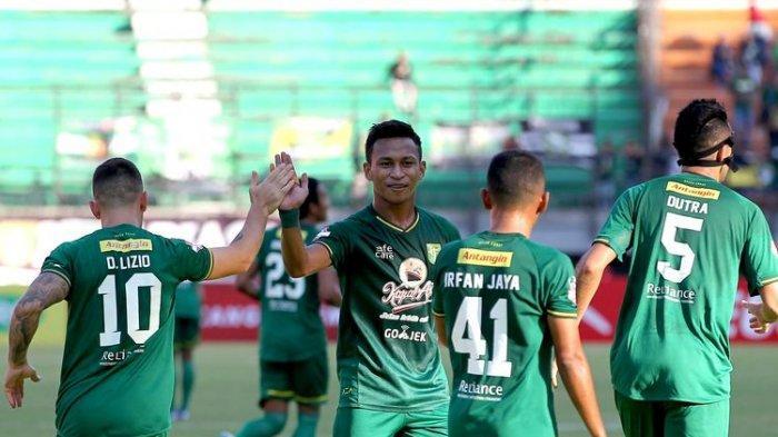 Hari Ini, Liga 1 2019 Barito Putera Vs Perseru Badak Lampung dan Persebaya Kontra Persib Bandung