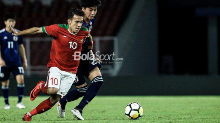 Indra Sjafri Tetapkan 23 Pemain Yang Berlaga Untuk Piala Asia U-19 2018, Diturunkan di Laga Uji Coba