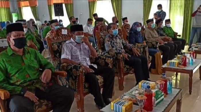 Murungraya Diusulkan Jadi Tuan Rumah Festival Qasidah Tingkat Provinsi Kalteng