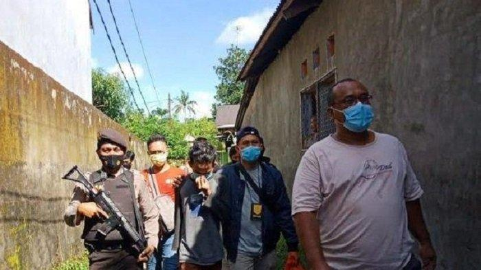 Pelaku Diduga Penyebar Video Hoax Suap Jaksa di Kasus Rizieq Shihab Akhirnya Ditangkap