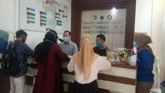 Pabrik Baru Sawit di Tala Kalsel Butuhkan Puluhan Karyawan, Prioritaskan Warga Lokal