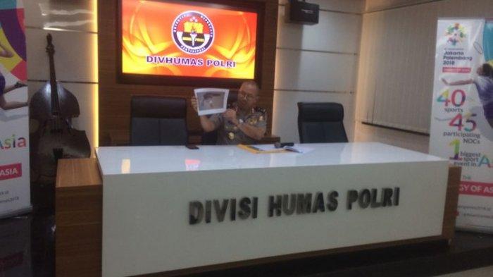 Penembak Polisi di Tol Kanci Pejagan Ditembak Mati Densus 88, Begini Kronologi Penangkapannya
