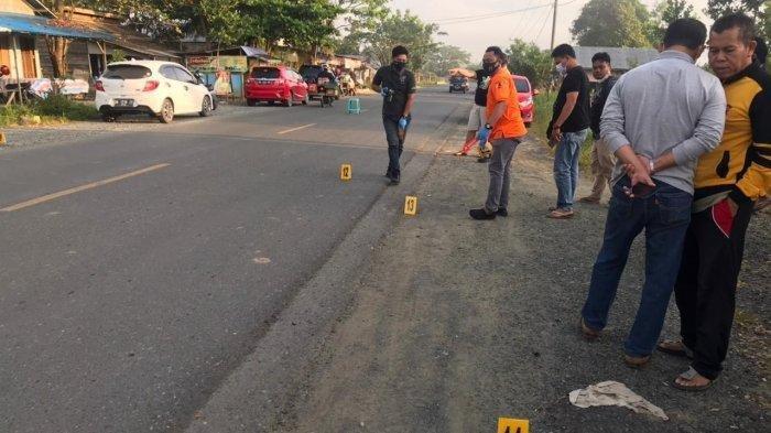 Fakta Penembakan Misterius di Tanahbumbu Kalsel: Tewas di Warung, 2 Peluru Bersarang di Tubuh Korban
