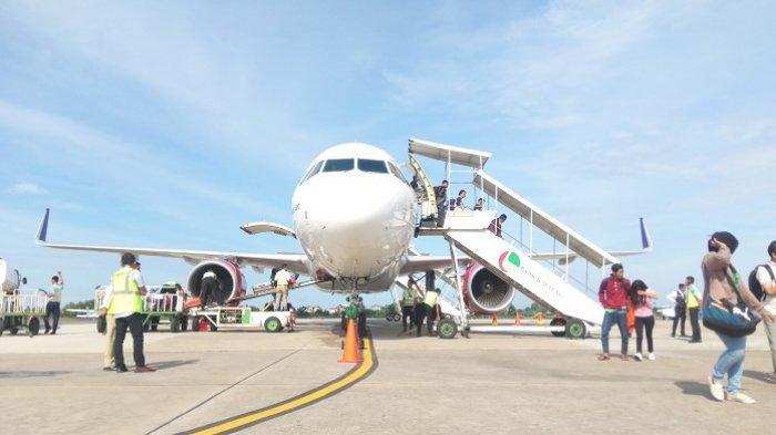 Lion Air dan Garuda Kembali Buka Layanan Penerbangan, Tapi Penumpang Harus Penuhi Syarat Ini