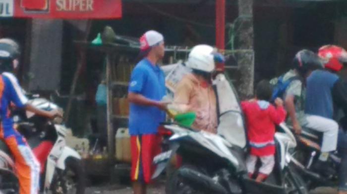Premium Dihapus di Jawa, Pertamina Belum Pastikan Berlaku di Wilayah Kalimantan