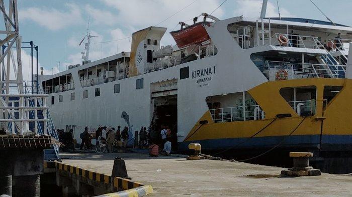 Penumpang Kapal Laut dan Pesawat di Kalteng Naik Selama Bulan Agustus 2020