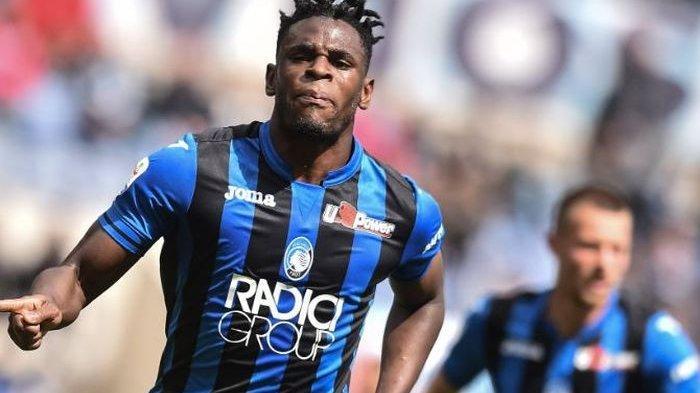 Liga Champions 2019-2020, Atalanta dari Klub Liga Italia Diprediksi Mampu Atasi Lawannya di Grup C