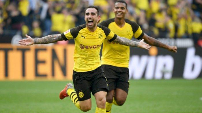 Ini Jalan Terjal Borussia Dortmund Kala Meraih Puncak Klasemen Liga Jerman