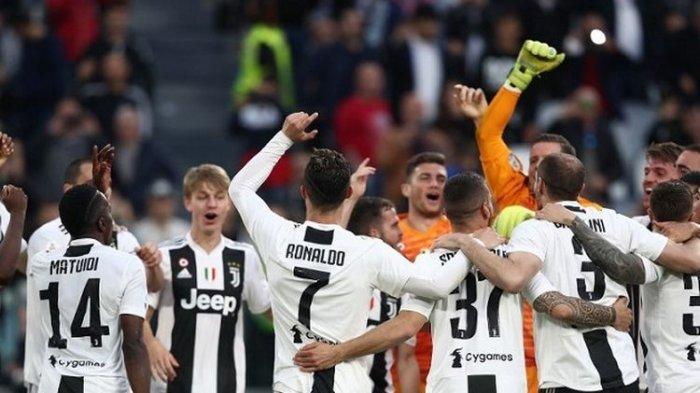 Liga Italia 2019-2020 Mulai Sabtu, Roberto Mancini Pun Sudah Memprediksi Peraih Scudetto Musim Ini