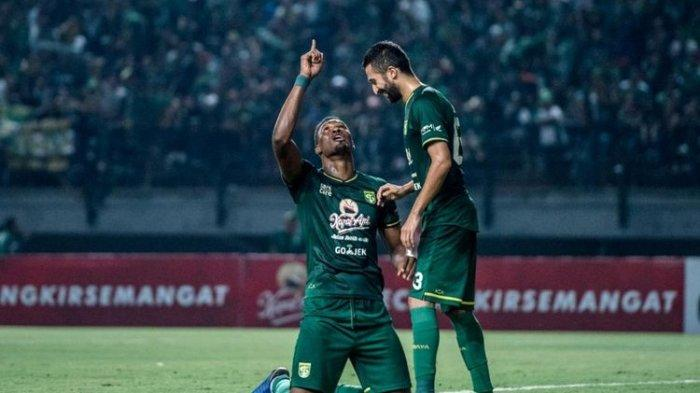 Persebaya Lampaui Kalteng Putra di Posisi 5 dan Barito Putera di Peringkat 16 Klasemen Liga 1 2019