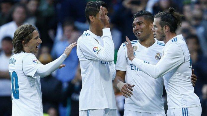 Jadi Pahlawan di Lapangan, 5 Bintang Real Madrid Ini Malah Dimusuhi Suporternya Sendiri