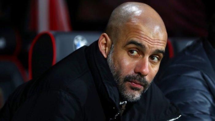 Mancini Nyatakan Guardiola Raih Hasil Buruk di Man City