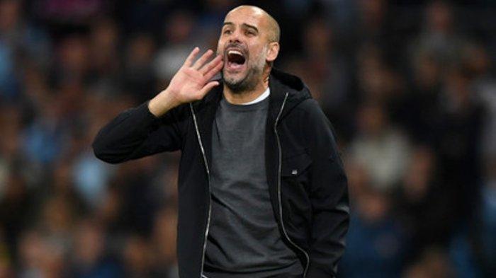 Capai Final Piala Liga Inggris, Pep Guardiola Ingin Manchester City Kuasai Semua Final Musim Ini