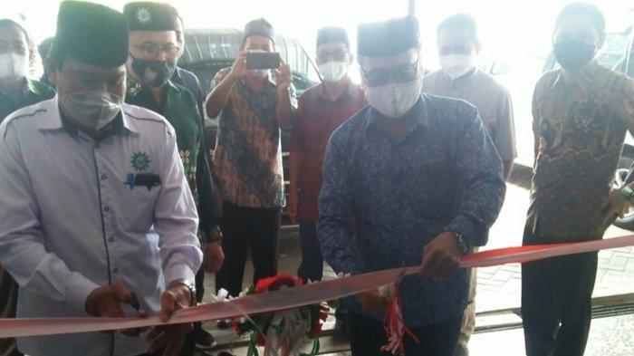 Kabar Gembira, Universitas Muhammadiyah Banjarmasin Buka Perkuliahan di Kualakapuas Kalteng