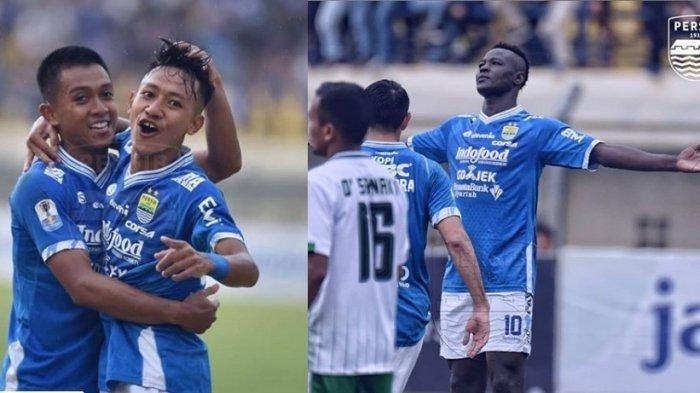 Laga Sengit 16 Besar Piala Indonesia, Persib Bandung vs Arema FC, Ini Jadwalnya