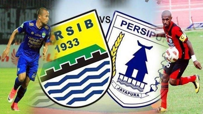 LIVE STREAMING Indosiar & Vidio.com, Persib vs Persipura Shopee Liga 1 2019, Pembuktian Rene Alberts