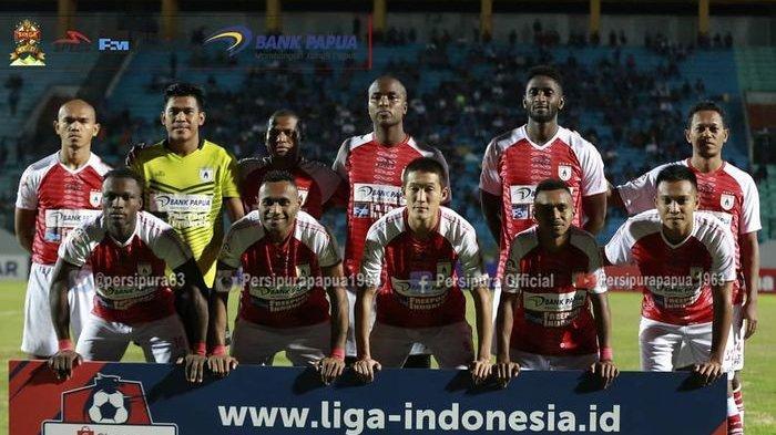 Persija Akhirnya Dicoret, Persipura Temani Bali United ke Piala AFC 2021, PSSI Minta Maaf