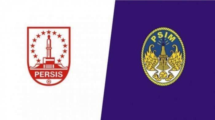 Jadwal dan Link Streaming PSIM vs Persis Solo Live Indosiar Liga 2 2021 Grup C, Derby Mataram Ketat