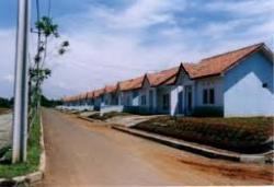 Kotawaringin Timur Bangun Rumah Warga Sangat Miskin