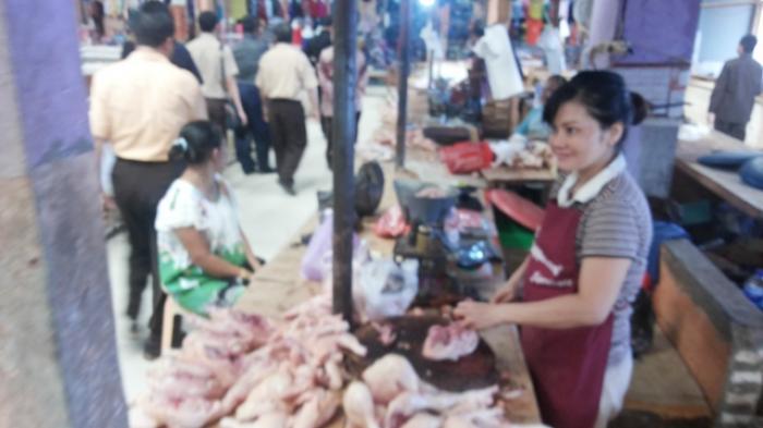 Inflasi di Kalteng Masih Akan Terjadi pada Desember, Ini Penyebabnya