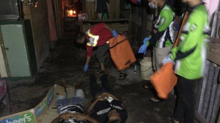 Disambar Petir di Kotim, 2 Pekerja Sawit Langsung Tewas saat Berteduh di Pondokan