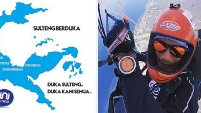 Atlet Paralayang Petra Mandagi Ditemukan di Reruntuhan  Hotel Roaroa, Terungkap Dari Nama Cincin